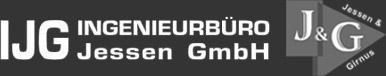 IJG Ing.-Büro Jessen GmbH - Logo